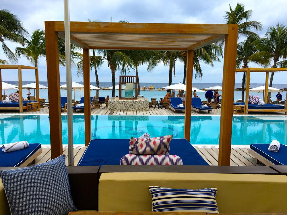 Madero Ocean Club Curaçao