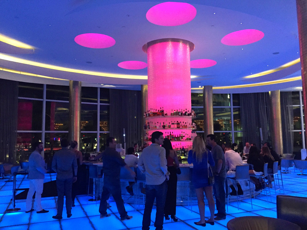 Lounge Bar Hotel Fontainebleau