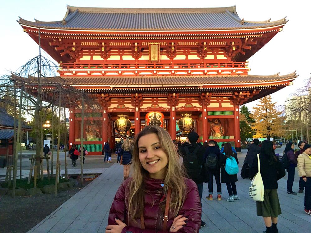 Templo Sensõ-Ji