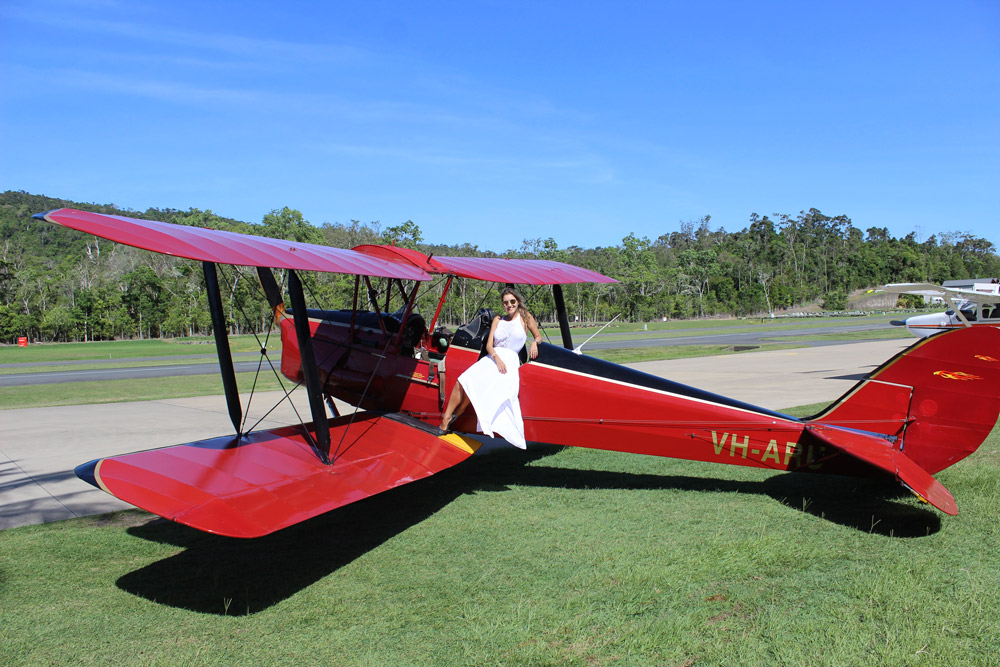 Tiger Moth Adventures
