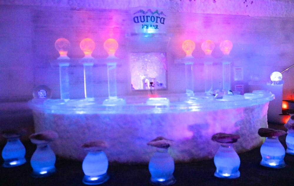 Museu de gelo