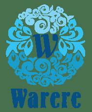 O atributo alt desta imagem está vazio. O nome do arquivo é Warere-Logo-Blue.png